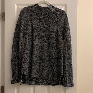 Gap Black & White Sweater